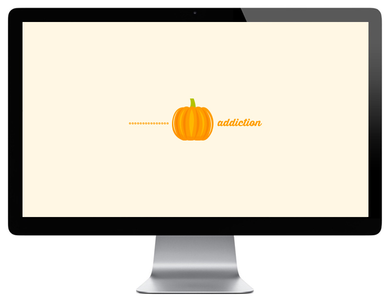Pumpkin Desktop Wallpaper